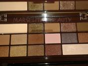 Heart Chocolate Eyeshadow Palette Make Revolution