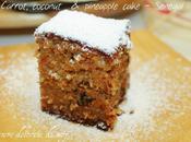 Carrot, coconut pineapple cake torta senegalese carote dello chef Pierre Thiam
