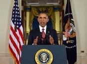 Barack Obama dichiara guerra all'Isis torna Medio Oriente