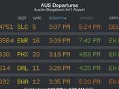 FlightBoard: Teniamo sotto controllo voli arrivo partenza