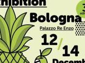 Fruit Exhibition Bologna 12/14 dicembre 2014