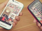 Motorola lancerà India smartphone