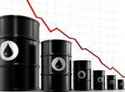 Crolla prezzo petrolio, conflitto mondiale estendersi