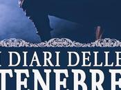 """ANTEPRIMA: Ritorna serie diari delle tenebre NOTTE DELL'ABBANDONO"""" Colleen Gleason."""