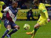Nantes-Bordeaux 2-1: un'autorete ferma corsa Girondini