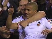 Liga: Valencia Malaga, punti Champions. Cordoba-Levante, pari meglio niente