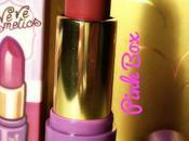 Rossetto Dessert Lèvres Sakura Mochi Neve Cosmetics (Prime impressioni)