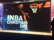 Natale tutta Sport, otto partite diretta esclusiva #SkyNBA
