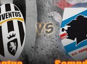 Juventus-Sampdoria Streaming Diretta Live gratis
