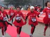 Podismo: Corsa Royal Half Marathon, Torino corre solidarietà