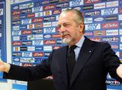 Napoli, Laurentiis manda tutti ritiro