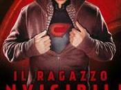 presentazione milanese nuovo film Gabriele Salvatores: ragazzo invisibile