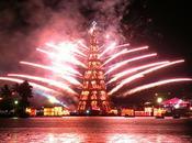 Natale Capodanno Brasile