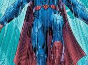 contraddizioni dell'uomo viste attraverso Superman: tomorrow: Esodo