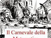 CARNEVALE DELLA MATEMATICA N.81 CALL PAPERS