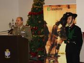 Trapani/ CalendEsercito. presentazione Reggimento bersaglieri