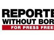 Indice libertà d'informazione 2014, Italia posto, peggiore d'Europa