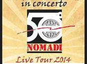 Capodanno 2015 Mantova Nomadi.