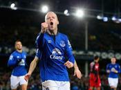 Everton-QPR 3-1: Toffees indigesti londinesi
