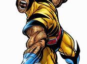 Wolverine: quella volta mutante canadese rischiò essere animale evoluto umano