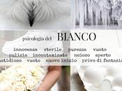 Psicologia colori: Bianco