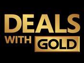 Microsoft lancia nuovi Deals with Gold, aspettando 2015 Xbox Notizia