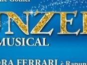 """dicembre 2014 """"Rapunzel"""" Teatro Brancaccio"""