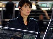 Avengers: Ultron Cobie Smulders parla Maria Hill