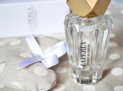 Perla, Peony Blossom Fragrance Review