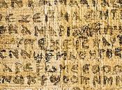 Gesù sposò Maddalena: Brown, codice d.C. Scritto siriaco pergamena sarà presentato domani alla British Library.