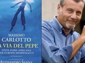 """MASSIMO CARLOTTO ospite """"Letteratitudine mercoledì dicembre 2014 pepe)"""