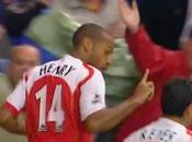 (VIDEO)Enjoy some vintage Thierry Henry highlights... #thisisfootball