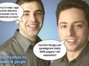 Perché Google disonesto