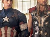 Joss Whedon parla Avengers: Ultron