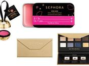 Idee regalo Natale 2014 firmate Sephora