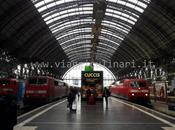 week Francoforte Premessa macchina tempo