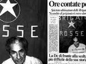 """destino dell'uomo avere della giustizia fame sete"""": verità nascoste caso Moro."""