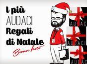 fumetti regalare Natale 2014