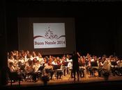 scuola media Zani riempie Teatro Magnani: immagini