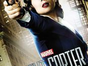 Nuovo poster Agent Carter