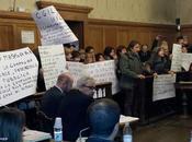 perché protesta Consiglio Comunale articolo Gruppo civico Primavera Fidentina