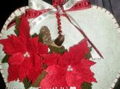 Campana fatina natalizie