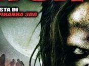 Zombie night 2013