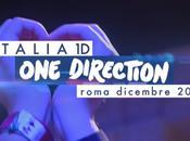 Italia1D Direction, stasera Italia radio 102.5