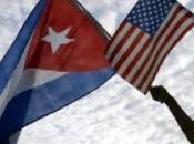 """Todos somos americanos"": Obama Castro firmano pace Cuba"
