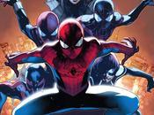 Amazing Spider-Man Finalmente parte Spider-Verse!