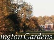 parchi Londra: Kensington Gardens