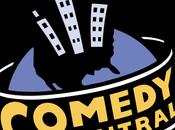 Lista delle Serie Animate Simili) Comedy Cental!