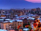 Viaggio Armenia: Natale gennaio!