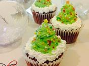 CupCakes Alberelli Natale